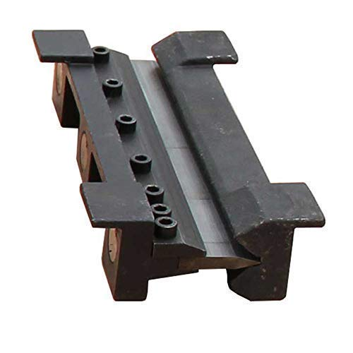 KAKA BDS-8,8 Inches Sheet Metal Vice Brake