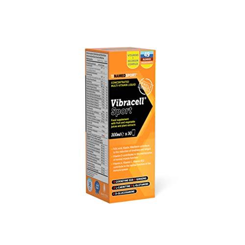 NAMEDSPORT Vibracell Sport- 300Ml