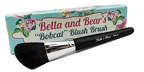 Pinceau Blush/Pinceau de contour par Bella & Bear...