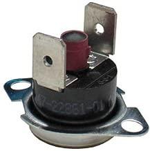 47-22861-01 - Rheem OEM Furnace Replacement Limit Switch L350