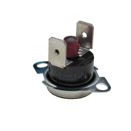 furnace rollout limit switch - 3
