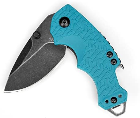 Kershaw Shuffle Folding Pocket Knife, Compact Utility and Multi-Function Every Day Carry, Multiple Styles