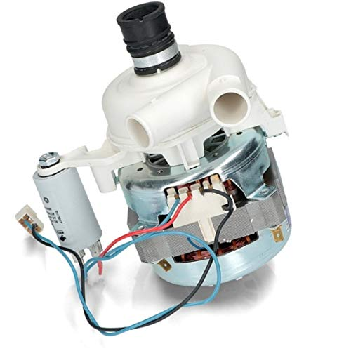 Motore Motopompa Lavastoviglie Ariston Indesit 60w 076627