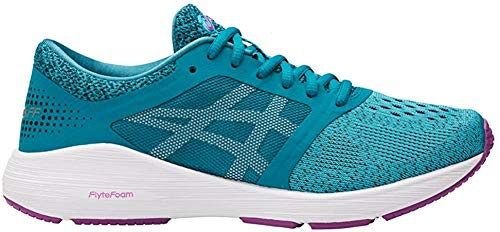 ASICS Roadhawk-Women's Athletic Shoes for Treadmill Running