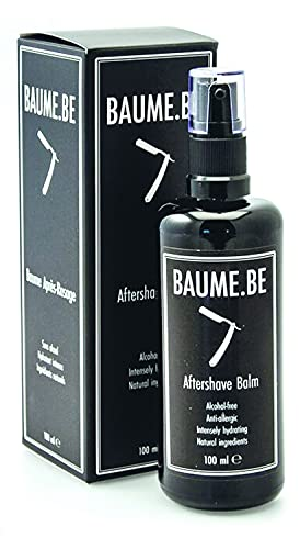 After Shave Bálsamo Baume.be 100ml