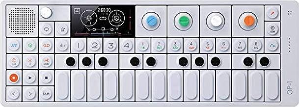 Teenage Engineering 002.AS.001 OP-1 Mini Synthesizer Pack (Renewed)