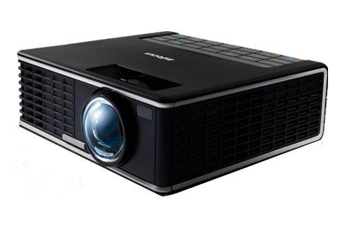 InFocus IN1501 Mobile Short-Throw DLP Projector, 4 lbs, XGA, 3000 Lumens