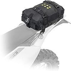 "100% waterproof liner Roll-top closure HYPALONâ""+ 1000D CorduraAircraft grade alloy buckles Heavy-duty Acetal cam buckles"