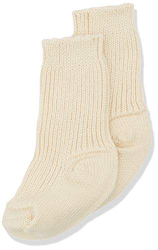 Living Crafts Socken 17/18, natural