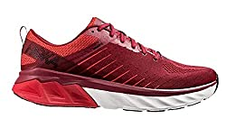 hoka one rouge homme