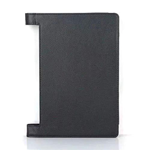 MTK Lychee - Funda para tablet Lenovo Yoga Tab 3 10 (10,1''), color negro