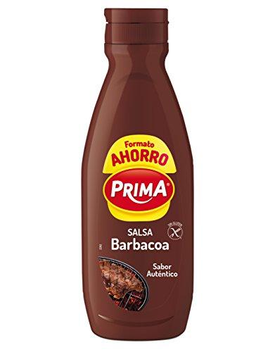 Prima Barbacoa - 750 gr