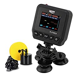 LUCKY Fish Finders For Boats Kayak Fish Finder