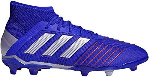 adidas Predator 19.1 FG - Zapatillas de fútbol para niños