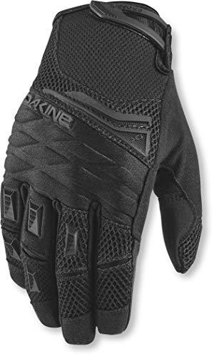 Dakine Cross-X Handschuhe Herren Black Handschuhgröße XS | 7,5 2019 Fahrradhandschuhe