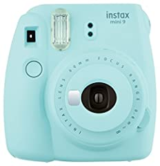 Takes 2 AA batteries; Picture size 62 x 46 millimeter; Viewfinder real image finder, 0.37x, with target spot New selfie mirror, shutter speed: 1 per 60 sec New macro lens adapter for close ups 35 centimeter to 50 centimeter Automatic exposure measure...