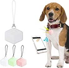 $23 » Wireless Bluetooth Anti Lost Tracker Alarm GPS Child Pet Key Location Finder Phone Finders Wallet Finder for Phone, Dogs, ...