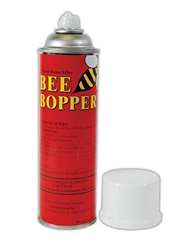 ARI 61011 Bee Bopper Wasp and Hornet Killer, 14 oz. (Pack of 12)