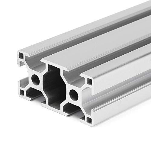 LanGuShi LGJ0305 J 400mm Length 3060 T-Slot Aluminum Profiles Extrusion Frame For CNC Multifunction