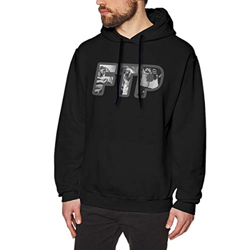 Xpeual417 FTP $uicideboy$ Hooded Sweater for Men's Hoodie Sweatshirts Cotton Hooded Mens