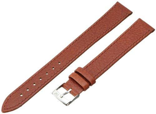 Morellato cinturino in pelle donna DUBLINO marrone 12 mm A01K0753333037CR16