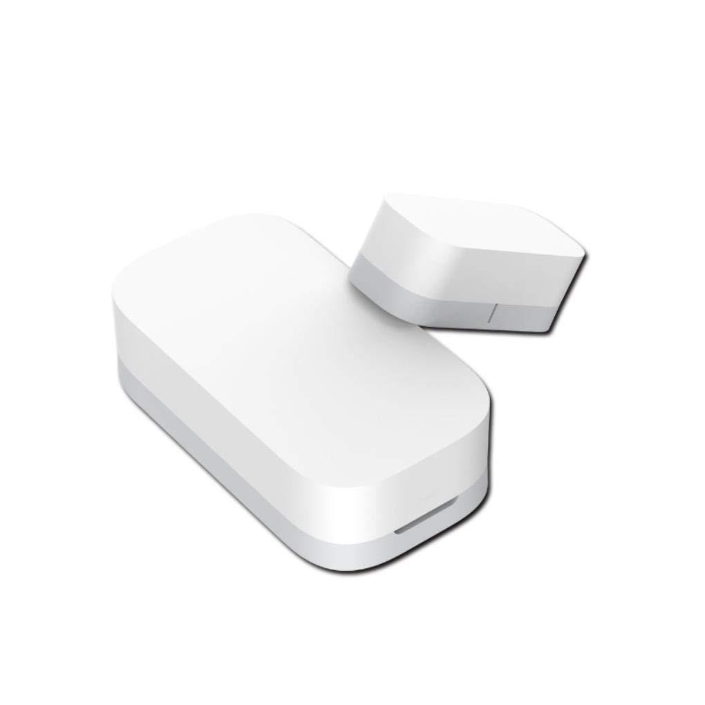 Sensor de Puerta Inteligente para Ventana Xiaomi Aqara Original Kit de casa Inteligente con Control de versión ZigBee: Amazon.es: Hogar