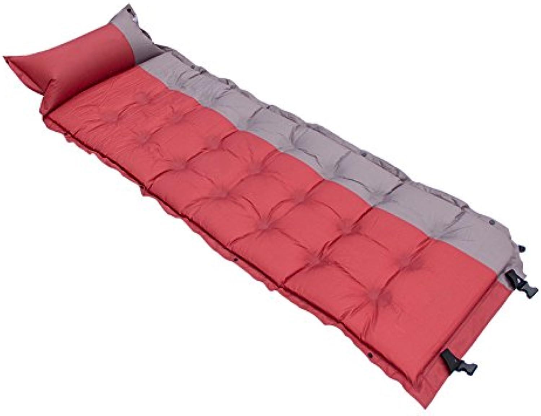 LZH Draussen Automatisches aufblasbares Pad Zelt Zelt Zelt Matten Schlaf Pad falten 5cm Dicker Camping B0772V2M3Y  Neue Produkte im Jahr 2018 727f58