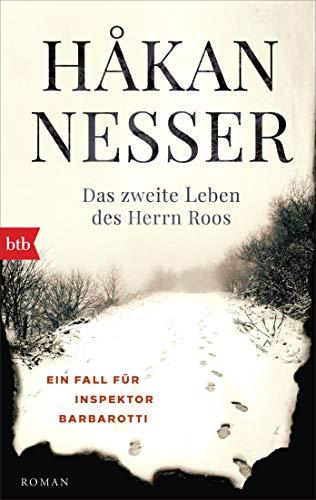 La segunda vida del Sr.Roos (Serie Barbarotti 3) de Hakan Nesser