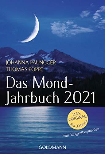 Das Mond-Jahrbuch 2021