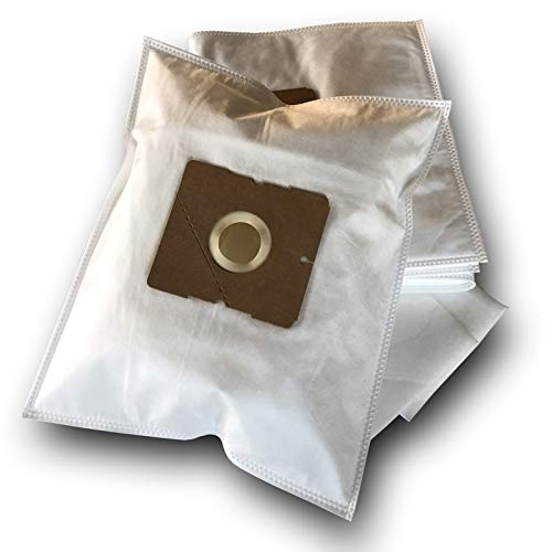 H Filterbeutel 41 10 Staubsaugerbeutel H41//s 2 Filter 1 Swirl Deo Stick