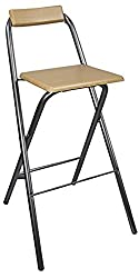 Folding Bar Chair For Tall Persons