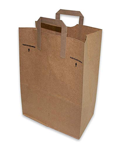 10 best grocery bags brown paper large for 2020