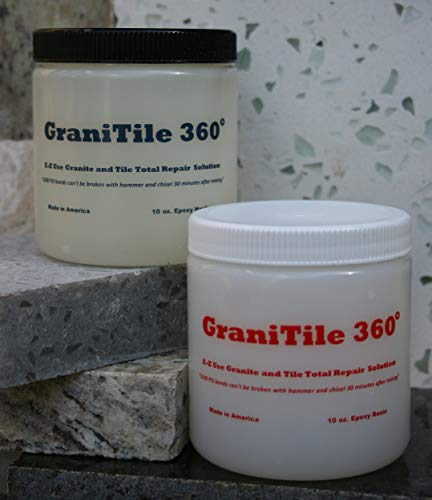 GraniTile 360 ~ 20 oz. Stronger than our Instant Install 29! For...