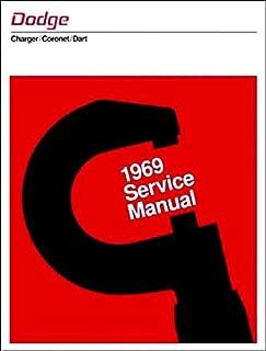 Best 1969 dodge charger repair manual Reviews