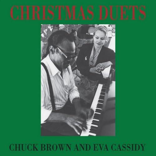 Chuck Brown & Eva Cassidy