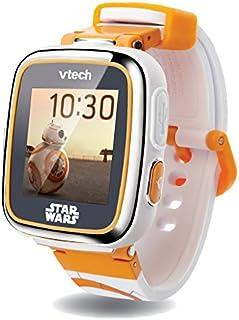 VTech Star Wars - Cam'watch Collector BB8 - Electrónica para niños (5 año(s), Litio, 127 mm, 87 mm, 279 mm, 440 g)