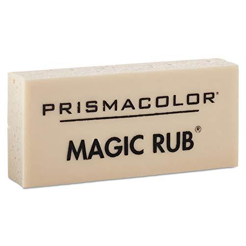 Sanford Magic Rub 1954 Block Eraser