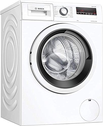 Bosch Lavatrice a carica frontale, WAN24269IT, 9kg, 1200 giri Classe Energetica A+++