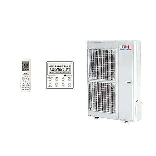 Aire acondicionado por Cassette CH-IC160RK/CH-IU160RM, Cooper and Hunter, calor-frio, con garantía, nuevo, para profesionales