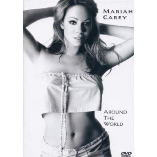 Carey Mariah - Around The World