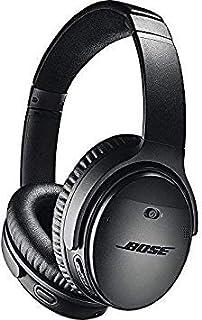 Bose QuietComfort 35 (Series II) Wireless Headphones, Noise Cancelling with Amazon Alexa