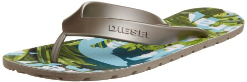 Diesel Plaja Splish,Herren,Men, Zehentrenner,Flip Flop,Made in Italy (39.5 EU)