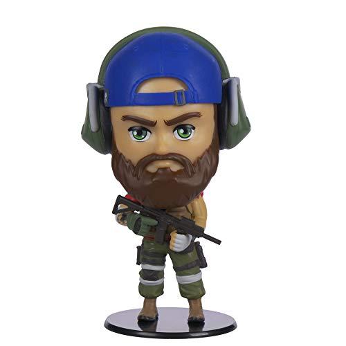 Ubisoft Spain Heroes - Series 1 Chibi GR Nomad Figurine, 300112036