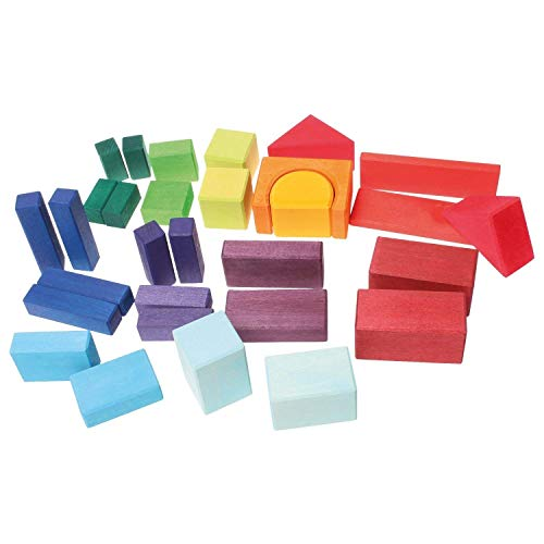 Grimms 10130 Geometrische Steine – 30 Teile - 2
