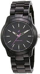Fastrack Trendies Analog Black Dial Women's Watch-NL68006PP01,Fastrack,NL68006PP01