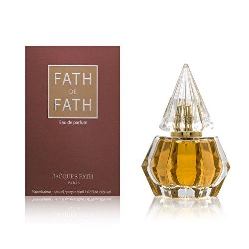Lalique Perles de Lalique femme/women, Eau de Parfum Spray, 1er Pack (1 x 50 ml)