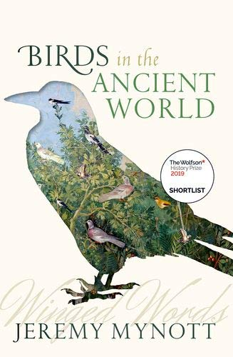 Image OfBirds In The Ancient World: Winged Words