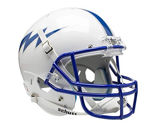 Schutt NCAA Air Force Falcons Replica XP Football Helmet, Classic