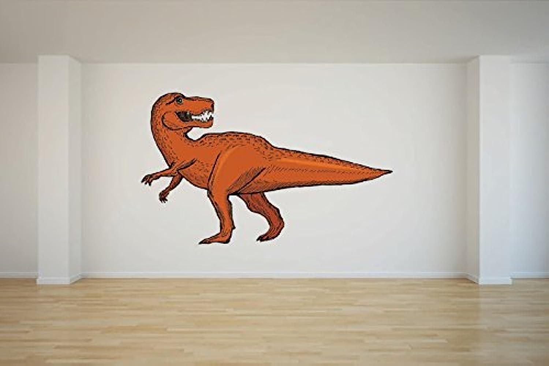 Trex dinosaur Vinyl decal Wall Car Laptop 48inch
