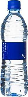 Blue Springプレミアム 天然シリカ含有のソフトでやさしい超軟水 ブルースプリング・プレミアム/Blue Spring Premium 500mlx12本 シリカ入りのやさしい超軟水